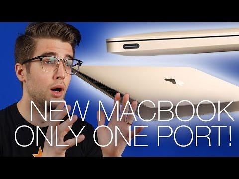 Apple: Yeni Macbook, İzle Detayları, Hbo Şimdi, Carplay, Katı Çözünürlük