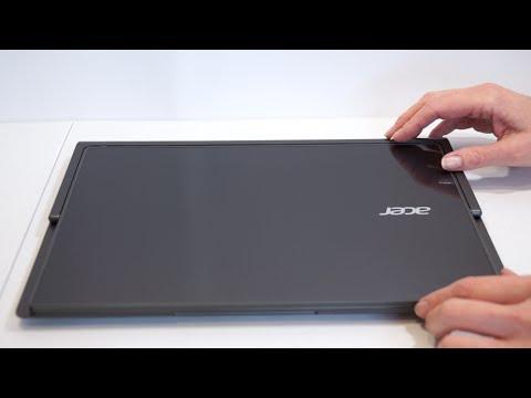 Acer Aspire R13 İnceleme