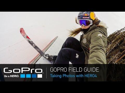 Gopro Alan Rehberi: Hero4 İle Çekim