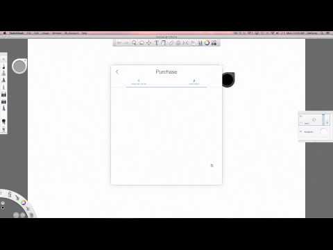 Autodesk Sketchbook: Pro Masaüstü Üzerinde Nasıl Yapılır Yükseltme