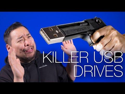 Ücretsiz Mini-Pc's Uk Çocuklara, Katil Usb Sürücüler, 400 Sayfa Fcc İncil