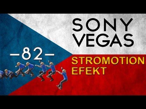 Cztutorıál - Sony Vegas - Stromotion Efekt