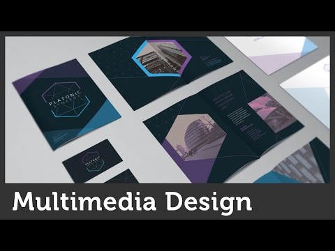 Yazdırma İçin Multimedya Tasarımı Kursu | Kurs Genel Bakış Ve Arıza