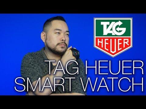 Tag Heuer Lüks Smartwatch, Tesla Model S Otomatik Pilot, Korsanlar Almak Yasal Pencere Eşiği 10
