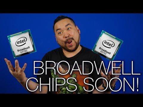 Broadwell Masaüstü İşlemciler Yakında, İnce Çerçeve Oppo Telefon, Q4 2015 Yılına Kadar Dx12 Oyunlar