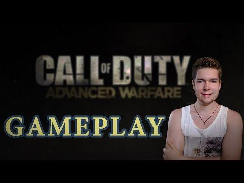 Call Of Duty: Harp Gelişmiş | Spontanes Oyun