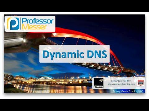 Dinamik Dns - Sık Ağ + N10-006 - 1.3