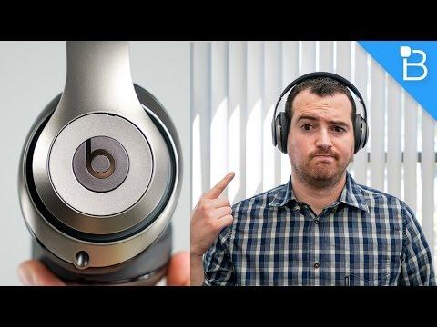 Studio Kablosuz Kulaklık İncelemeleri Yendi!