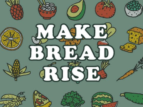 Ekmek Artış Yapmak
