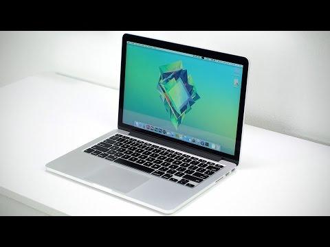 """2015 Olduğunu Macbook Pro 13"""" Değer Mi?"""