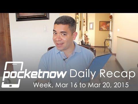 Elma İzle Düşünceler, Yeni Moto 360, Tag Heuer Yorumlar Ve Daha Fazlası - Cep Günlük Recap