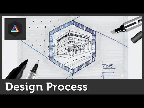 Tasarım Süreci İçin Yazdırma Ep3/15 [Multimedya Tasarımı Kursu - Yazdır]