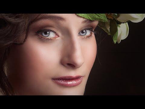 Airbrush Öğretici Rötuş Yüz Photoshop | Eklenti