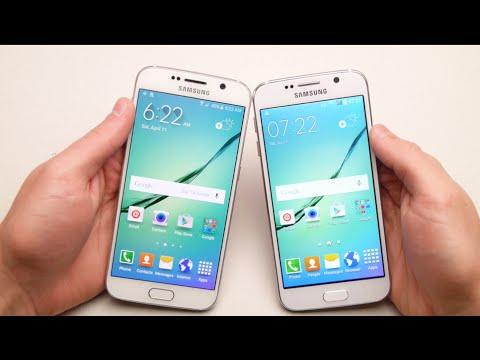 Sahte Vs Gerçek Samsung Galaxy S6!