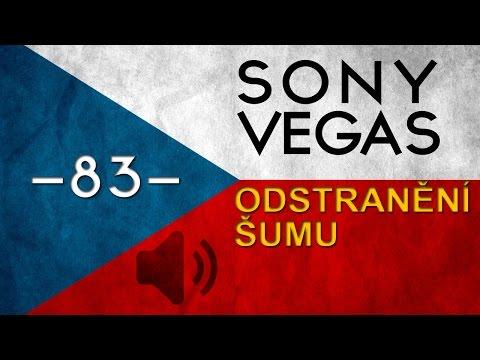 Cztutorıál - Sony Vegas - Odstranění Šumu Ze Zvuku