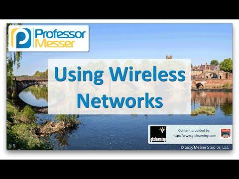 Kablosuz Ağlar - Sık Ağ + N10-006 - 2.7 Kullanarak