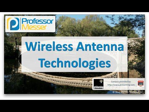 Kablosuz Anten Teknolojileri - Sık Ağ + N10-006 - 2,7