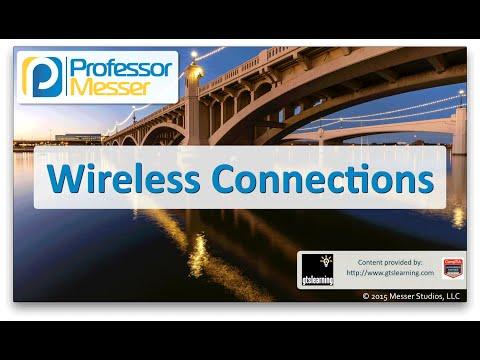 Kablosuz Bağlantılar - Sık Ağ + N10-006 - 2,7