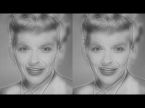 """Photoshop: """"karma Etkisi"""" Optik Yanılsama Yaratmak Nasıl"""