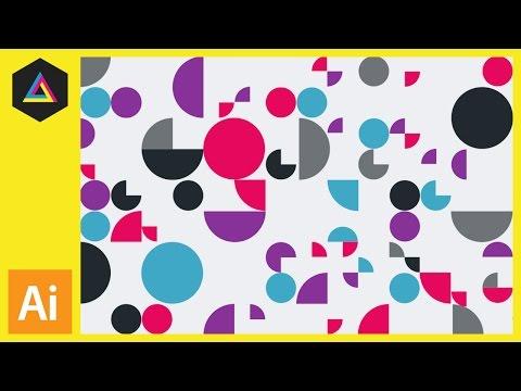 Desen İçinde Adobe Illustrator Ep5/15 [Multimedya Tasarımı Kursu - Yazdır]
