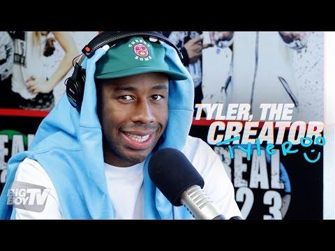 Tyler, Creator Tam Röportaj | Bigboytv