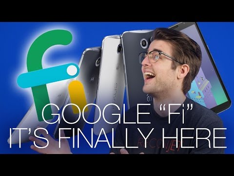 Htc Re Vive Ücretsiz, Amazon İçin Araba Gövdeleri, Google Proje Fi Sunar.