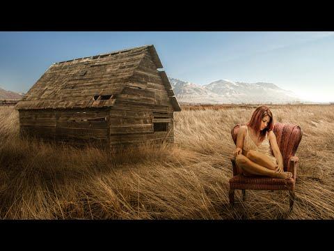 Cc Photoshop Tutorials | Fotoğraf Manipülasyon Ve Düzenleme | Kulübe Ve Kız
