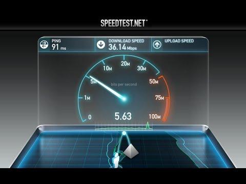 Max Hız, Tek Bir Tıklamayla Garanti İçin En İyi Internet Ayarları!
