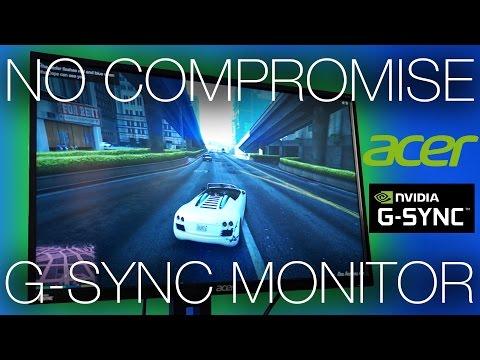 Acer Xb270Hu - 144Hz, 1440 P, Ips, G-Sync, 4Ms Yanıt. Mükemmel Lcd Ekranın?