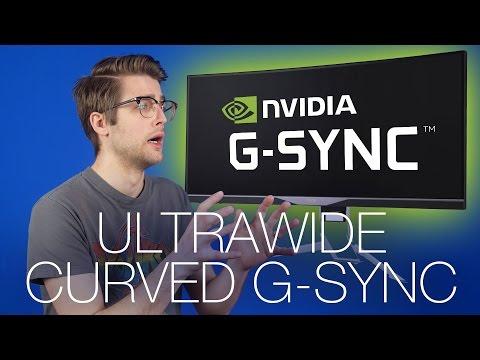 Buhar Mods Tartışmalara, Acer'ın Ultrawide Kavisli G-Sync Monitör Ödenen; Comcast + Twc