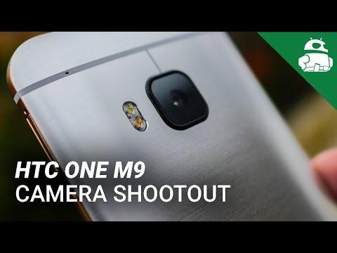 Htc Bir M9 Kamera Shootout