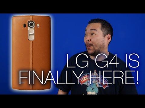 Lg G4 Resmi, Fonkraft Modüler Telefonları, Bethesda Duyar Sensin