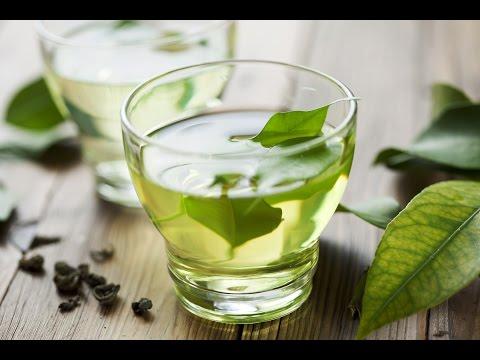Nasıl Yeşil Çay Yapmak İçin