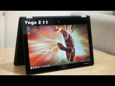 Yoga 3 11 Bir Daha Gözden Geçirme