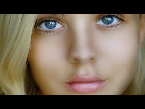 Photoshop | Eklenti Olmadan Cilt Rötuş Airbrush Yumuşak Yüz