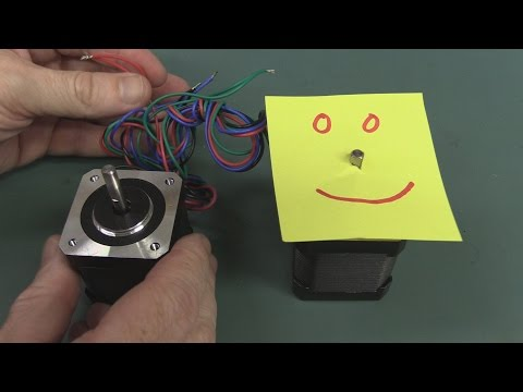 Eevblog #740 - Liteplacer Çekme Ve Yer Makine Unboxing Kiti