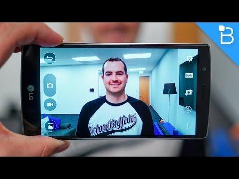 Lg G4 Kamera Düşünce Ve Gelecek Technobuffalo (Atb)