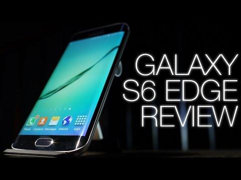 Samsung Galaxy S6 Kenar İnceleme: % 100 Daha Fazla Kenar