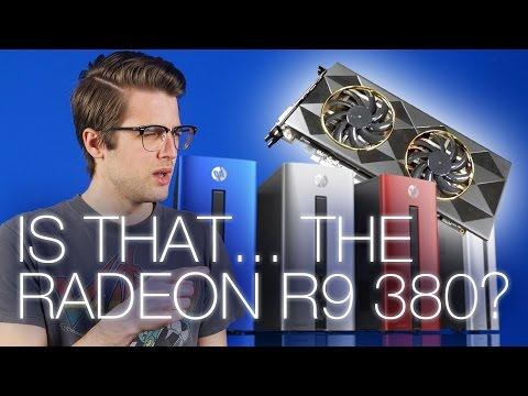 Spotify, Radeon R9 380 İçinde Hp Envy, Cyphy Düzey 1 Dron Vs Apple