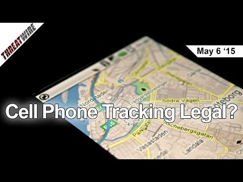 Gözetim Netflix Bültenleri Fıdo, Haksız Hücre İzleme - Threatwire Telefon Fransa'da, Yasaldır