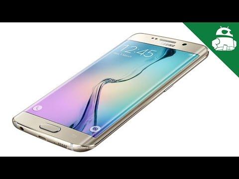 Neden Samsung Galaxy S6 Edge Bu Kadar Popüler? - Android Q&A
