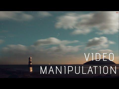 Photoshop Cc Eğitimi | Video Düzenleme Ve Manipülasyon Birleştirme Gökyüzü