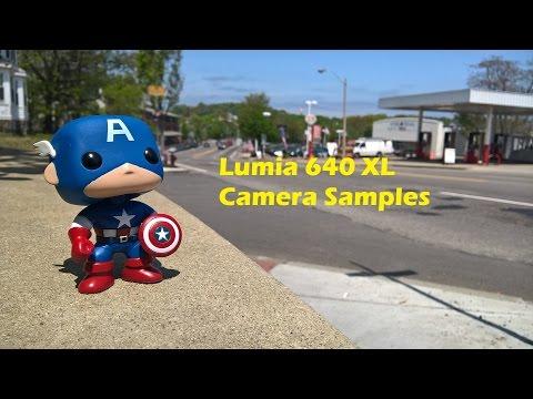Microsoft Lumia 640 Xl Kamera Örnekleri