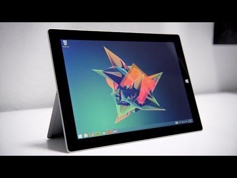Microsoft Surface 3 Değer Mi?