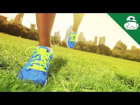 18 En İyi Fitness Apps Android İçin
