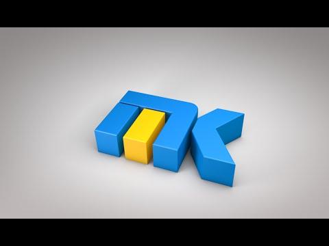 3D Logo Tasarım | Sinema 4D C4D | Illustrator Eğitimi Mk