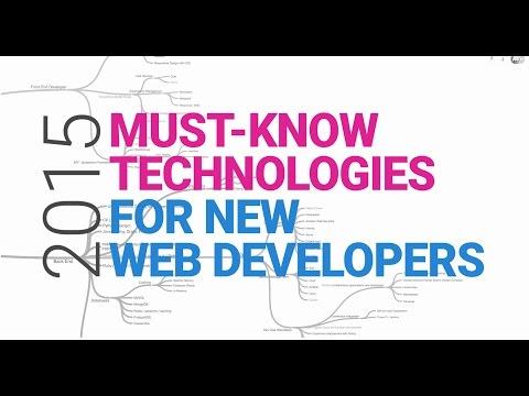 Bir Web Geliştirici Olmak İstiyorsanız Şunu İzle! -Web Geliştirme Kariyer Tavsiyesi