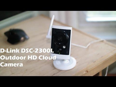 D-Link Dcs - 2330 M Açık Hd Bulut Kamera İncelemesi