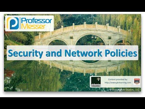 Güvenlik Ve Ağ İlkeleri - Sık Ağ + N10-006 - 5.5