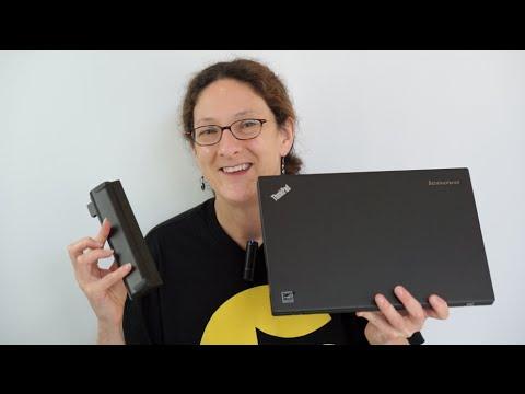 Lenovo Thinkpad T450S Bir Daha Gözden Geçirme